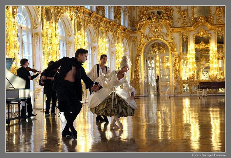 """II музыкальный фестиваль """" Цари и музы: опера при русском дворе """" пройдет в Музеях Московского Кремля"""