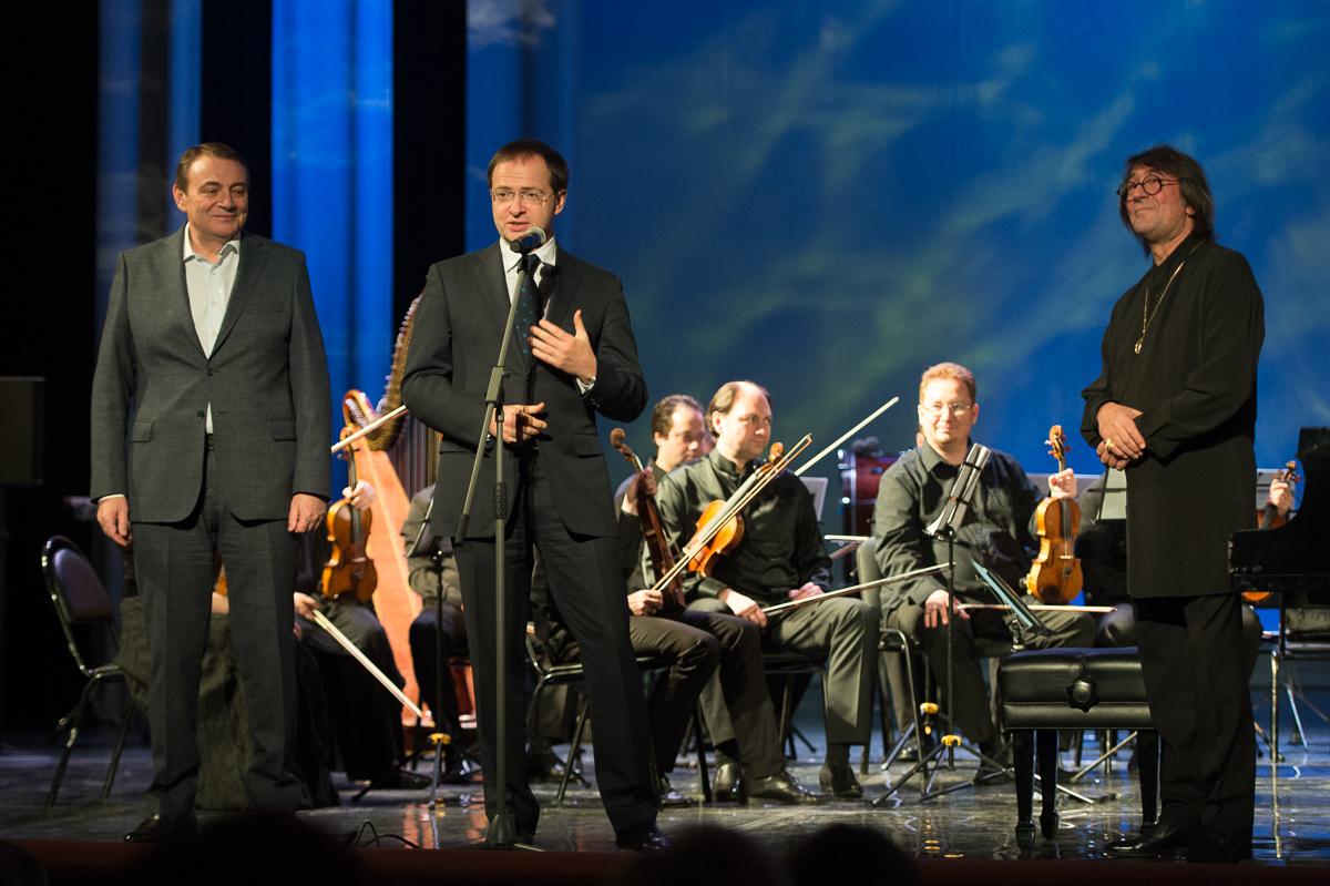 Музыкальный фестиваль, посвященный пятилетию XXII Зимних Олимпийских игр, откроется 19 августа