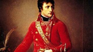 Исторический музей покажет автографы Наполеона Бонапарта