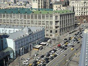 Альфия Когогина: рекомендация отказаться от эксплуатации старых машин не касается личного автотрансп