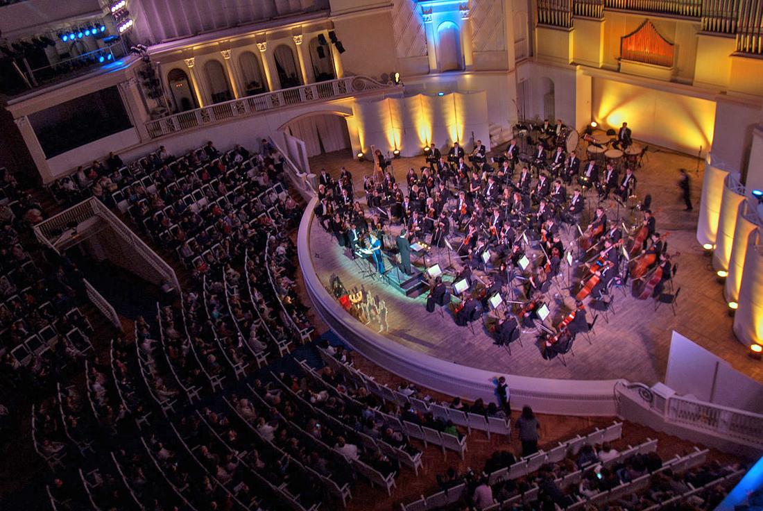 """Кантата """" Memoria """" Карла Дженкинса прозвучит в Концертном зале имени П. И. Чайковского 3 сентября"""