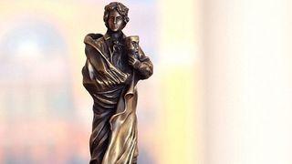 Известны обладатели премии имени Федора Волкова