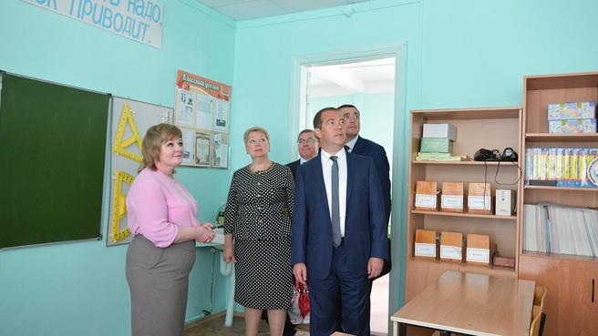 У школы в селе Рейдово Сахалинской области возникнет новое здание