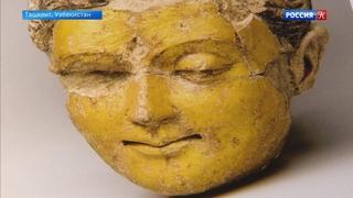 В Ташкенте открылась Неделя культурного наследия