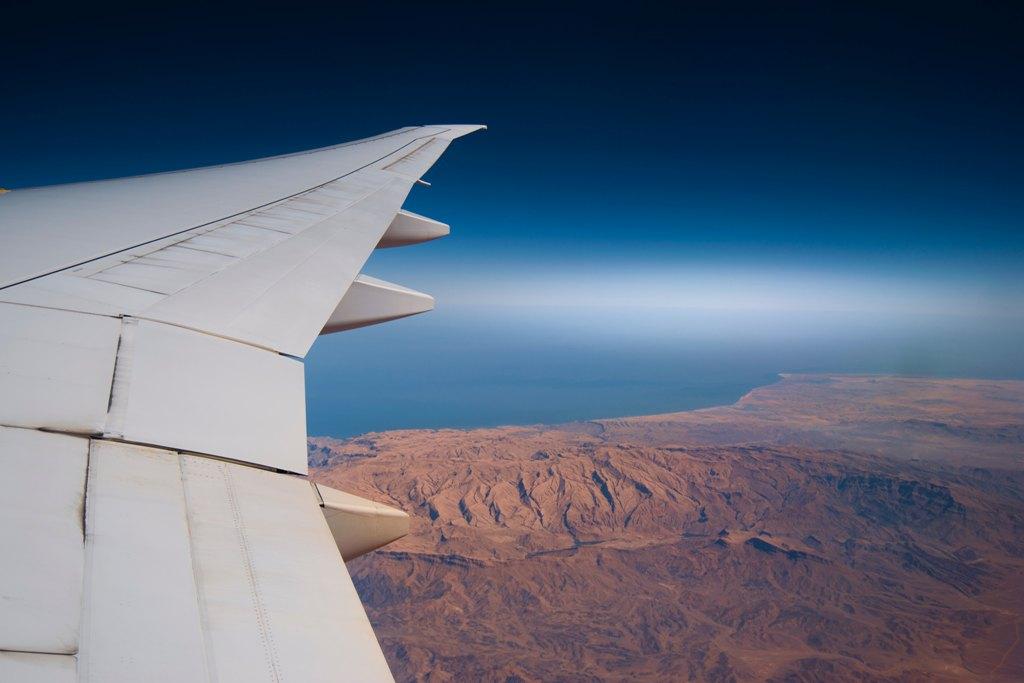 Мониторинг самолетов: используем популярные online-сервисы
