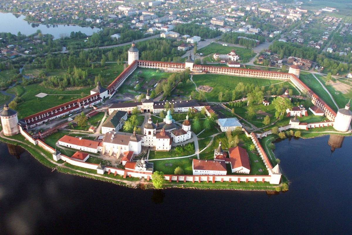 В Кирилло-Белозерском музее-заповеднике отметят 110-летие со дня рождения Героя Советского Союза Евг