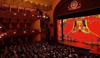 В Минкультуры создадут Департамент театров