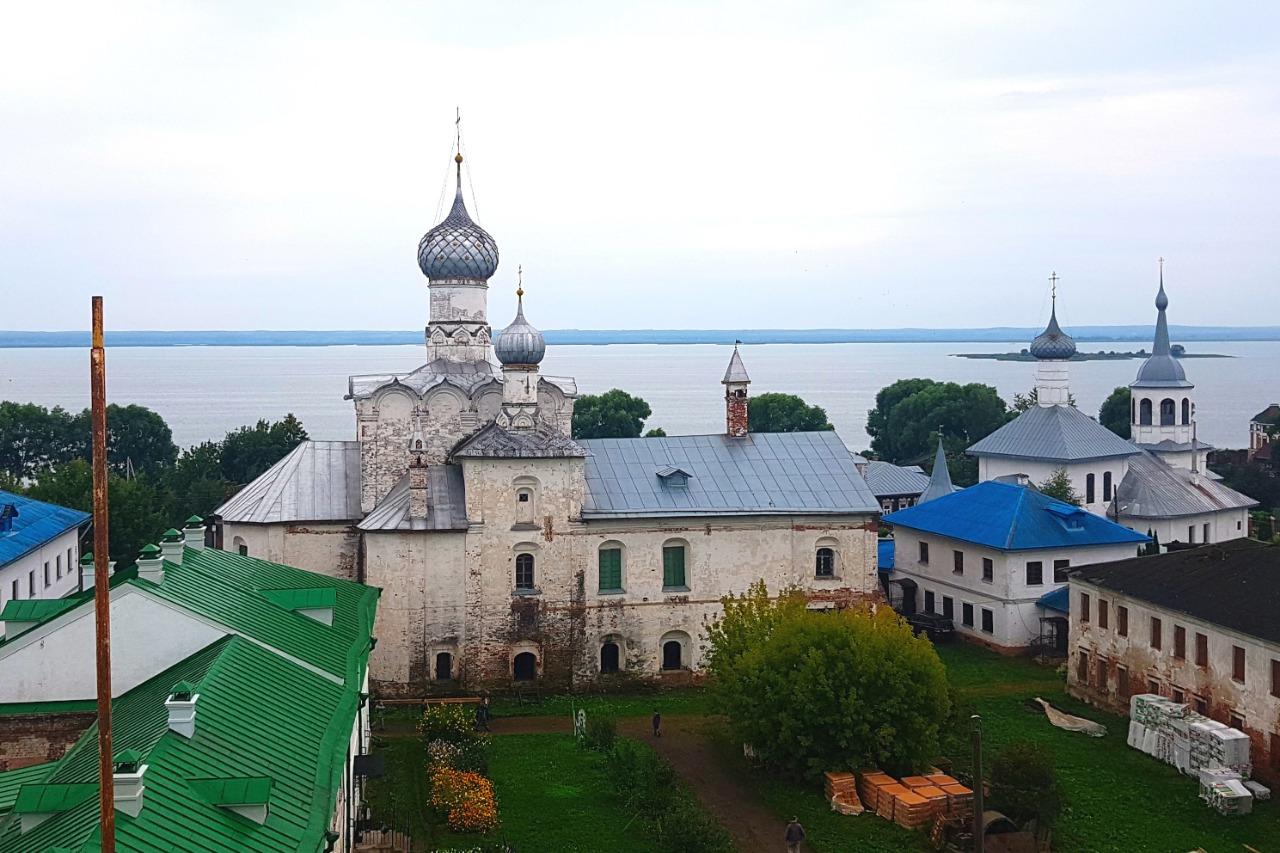 Церковь Рождества Богородицы XVII века отреставрируют в Ростове Великом