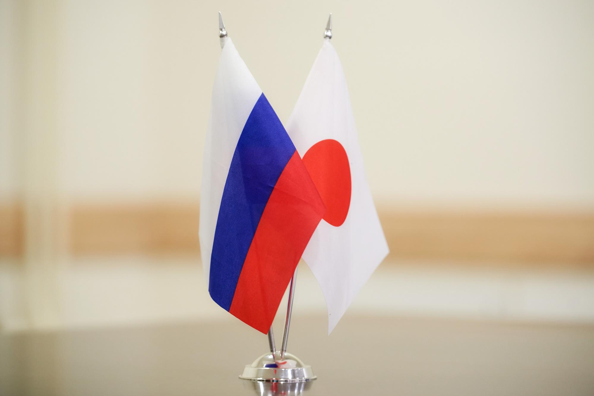 РФ и Япония укрепляют сотрудничество в сфере образования