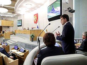 Михаил Котюков: в в течение нескольких следующих лет надобно подготовить и привлечь в науку дополнительно 35 тыс. че