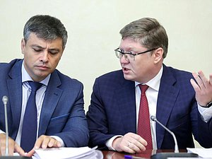 Дмитрий Морозов: надо взглянуть на вопрос модернизации первичного звена здравоохранения по-новому
