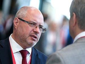 Сергей Гаврилов: важнейшим вопросом предстоящей сессии является защита прав человека