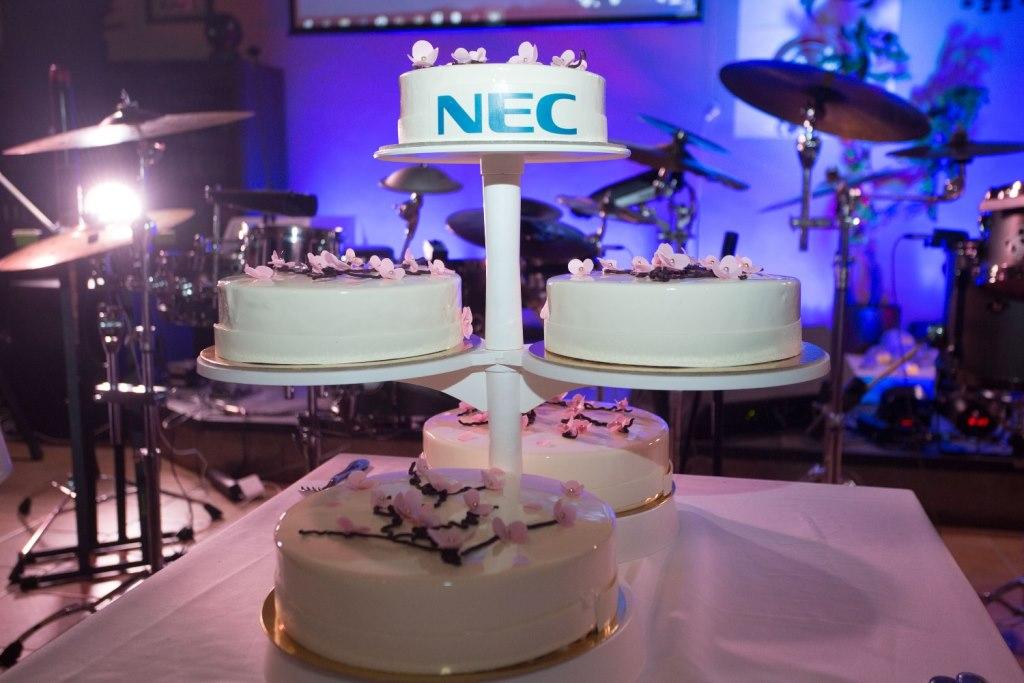 120 ярких лет с NEC