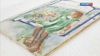 В Амстердаме завершился масштабный проект, посвященный Шагалу