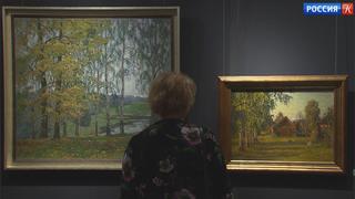 Выставка к 80-летию со дня рождения Никиты Федосова открылась в Москве
