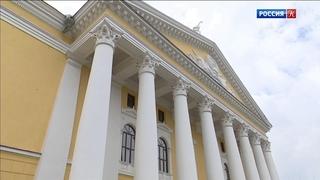Завершается ремонт Челябинского театра оперы и балета им</div><div class=