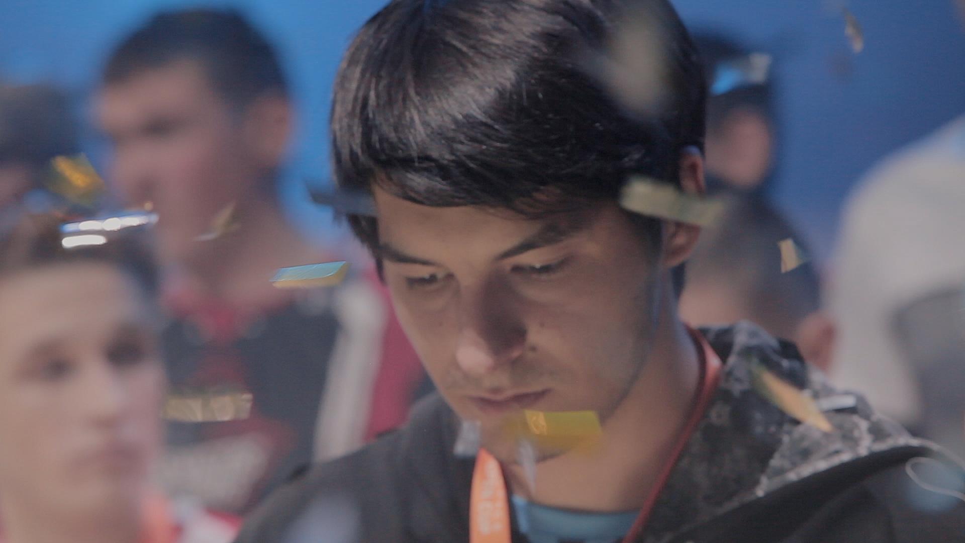 """Премьера документального фильма """" Летсплей """", созданного при содействии Минкультуры, состоится в Сколко"""