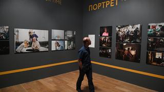В Москве продлится выставка работ лауреатов Конкурса им</div><div class=