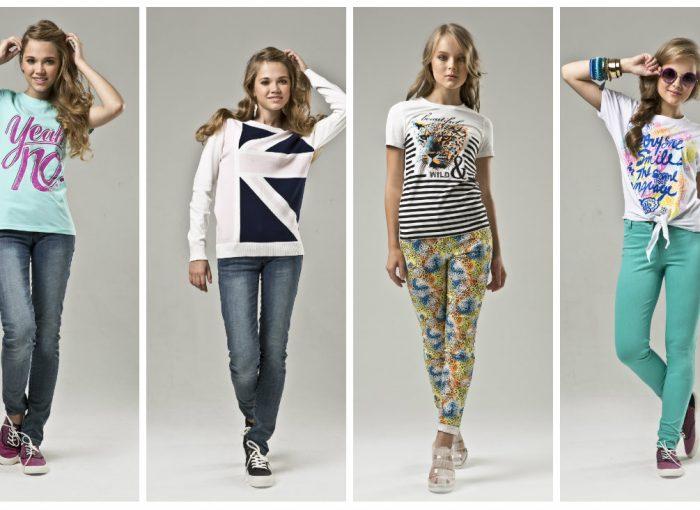 интернет магазин для подростков девочек