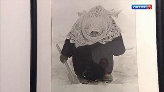 Фотовыставка Владимира Лагранжа открылась в Центре им. братьев Люмьер