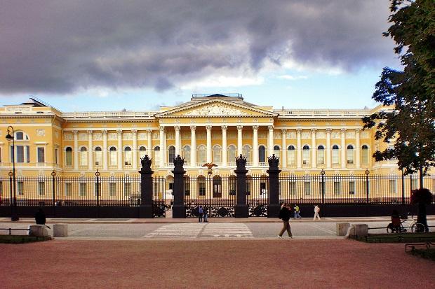 Русский музей открывает новый сезон лекциями по истории русского и зарубежного изобразительного иску