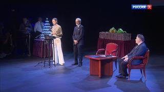 """""""Пер Гюнт"""" - премьера нового сезона Театра им</div><div class="""
