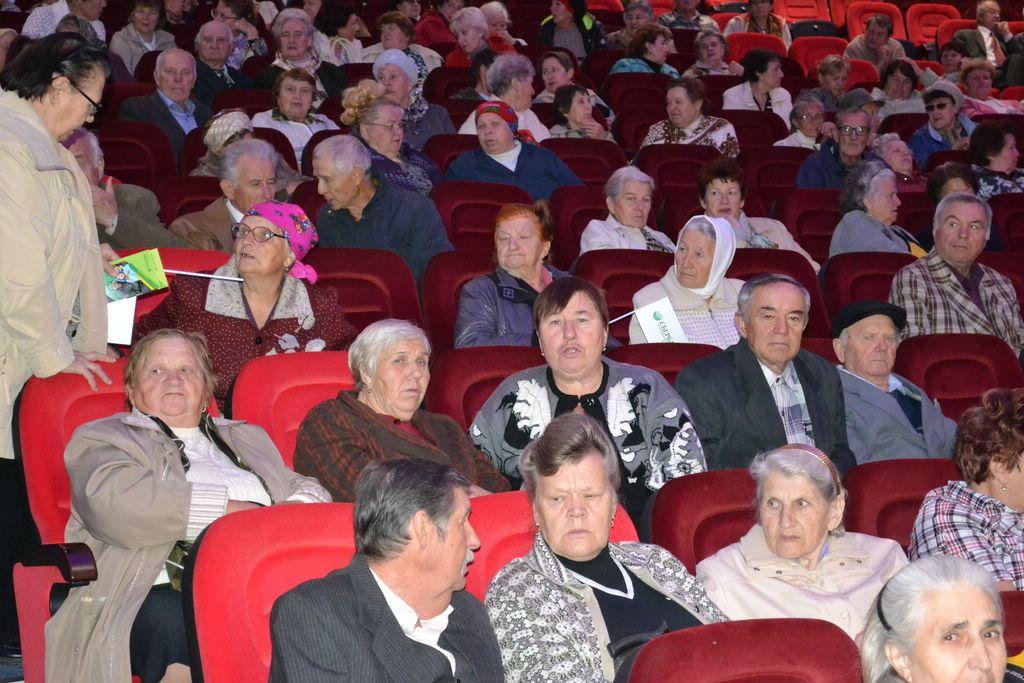 """Виртуальный концертный зал откроется во время национального проекта """" Культура """" в Аткарске"""