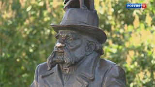 Финальный этап реставрации музея Степана Писахова идет в Архангельске