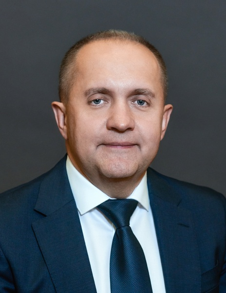В. С. Басюк назначен заместителем Министра просвещения рф