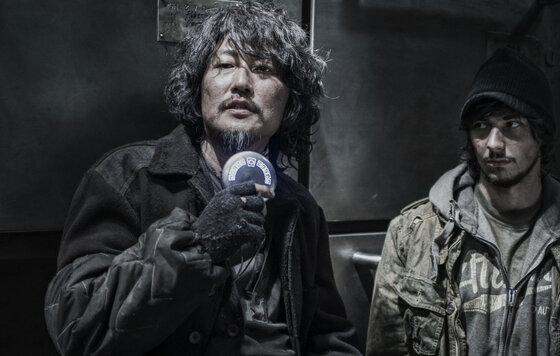 Бесплатные ретроспективные кинопоказы Пон Чжун Хо пройдут в столице России