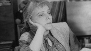 90 лет со дня рождения Наталья Крымовой