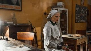 """Фильм """"Дылда"""" получил приз FIPRESCI как """"Лучший иностранный фильм"""" на кинофестивале в Палм-Спрингс в"""