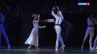 "На сцене Большого театра прошла премьера балета ""Кракатук"""