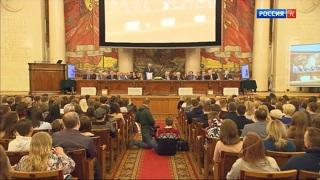 День открытых дверей прошел в Московском государственном университете