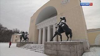 Что происходит в музее русской усадебной культуры в Кузьминках?