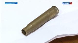 Во время реставрации Дворянского собрания Симферополя обнаружены предметы быта XIX-XX веков