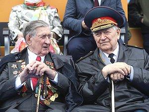 В ГД имеют планы бороться за сохранение исторической памяти