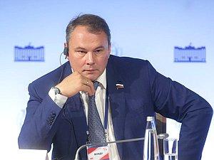 Петр Толстой избран заместителем главу ПАСЕ