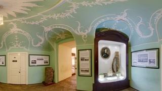 Экспозицию Кунсткамеры к 2022 году реконструируют по образцу XVIII века
