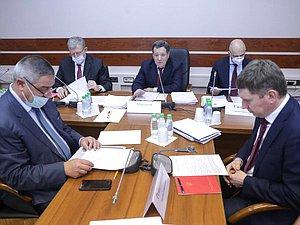 В ГД считают необходимым снабдить парламентский надзор за эффективностью расходования бюджетных
