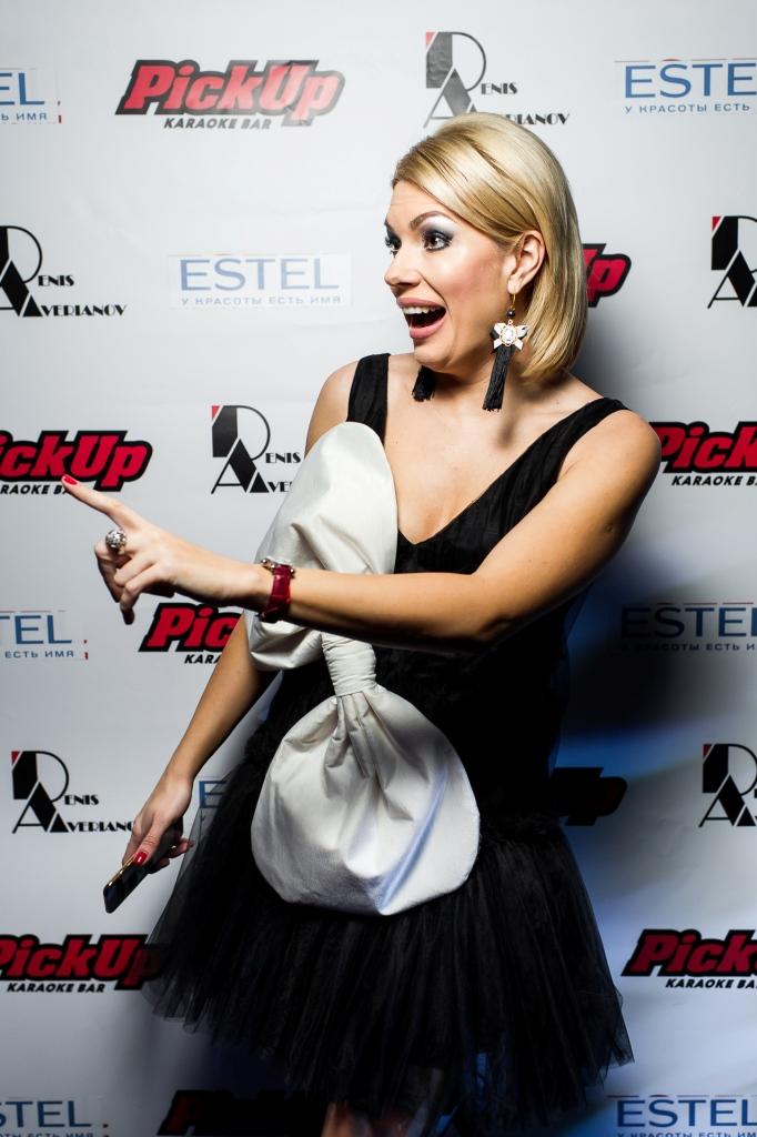 Катя Гусева устроила Fashion четверг в лучшем конце