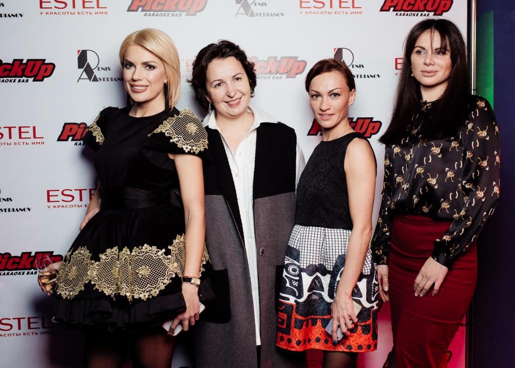 Катя Гусева устроила модную пятницу  в концепту