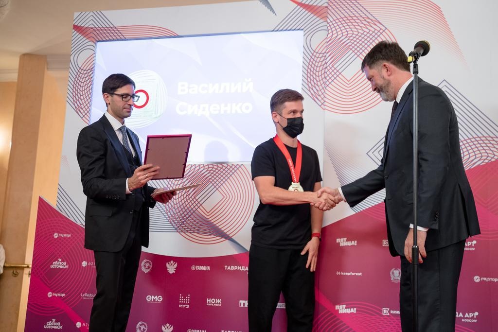 Названы имена победителей первого чемпионата творческих компетенций ArtMasters