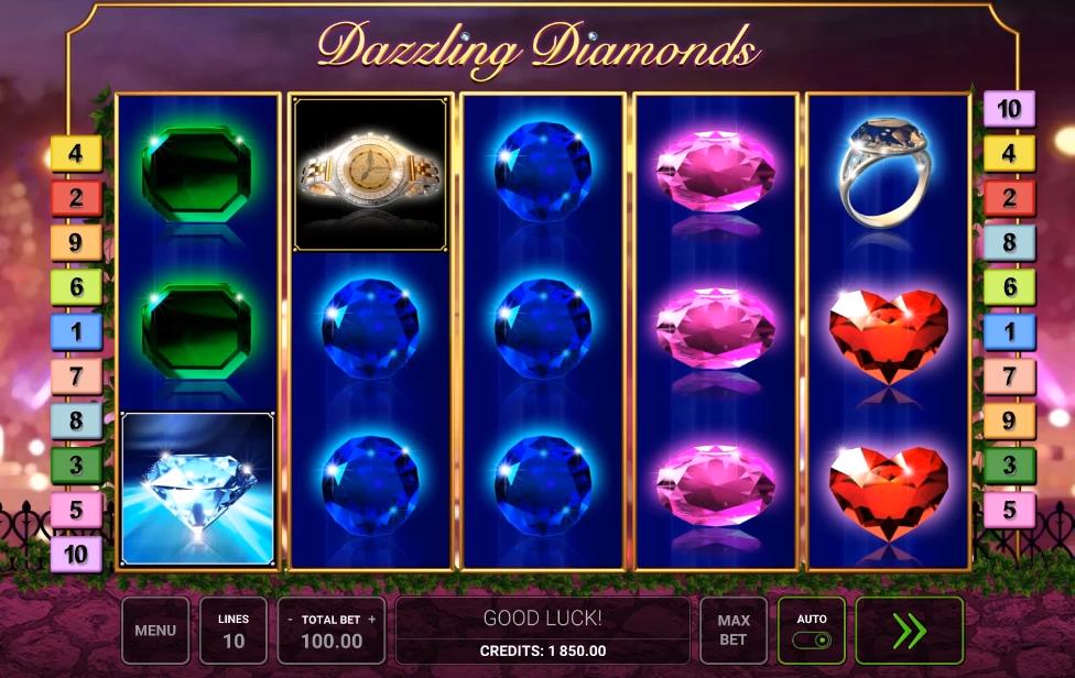 Бонусы при игре в автоматы на деньги в казино Гаминаторслотс