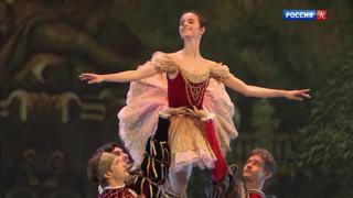 В Большом театре состоится гала-концерт к 95-летие со дня рождения Майи Плисецкой