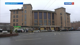 Дворец Культуры имени Горького в Петербурге сменил название и владельцев