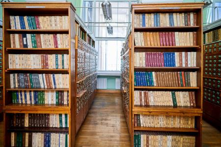 Проект Стратегии развития библиотечного дела до 2030 г</div><div class=