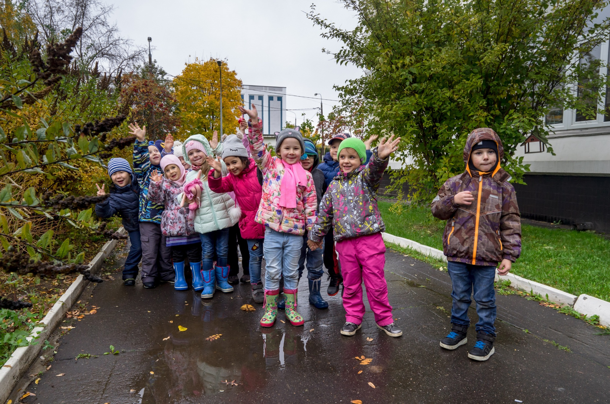 Министерство просвещения привлечёт к реализации Плана мероприятий во время Десятилетия детства детей