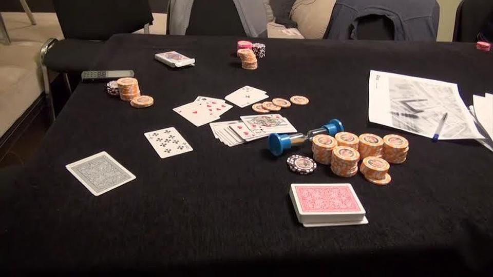 Подпольное казино прямо у себя дома: житель Тюмени открыл игровой зал в частном коттедже