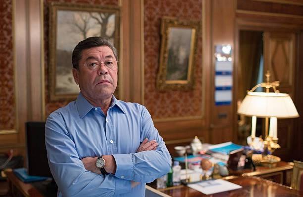 Шодиев доказал свою невиновность - дело «Kazakhgate» прекращено
